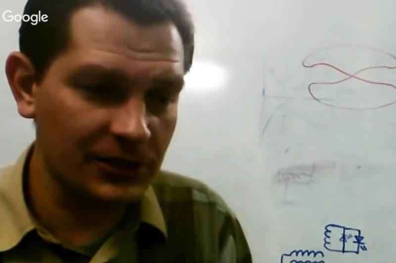 Александр Мишин о катушке и лечении